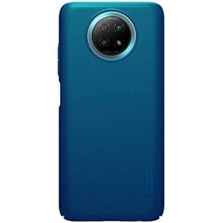 Kryt na mobil Nillkin Super Frosted na Xiaomi Redmi Note 9T modr