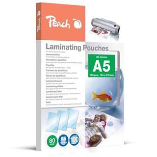 Laminovacie fólie Peach A5