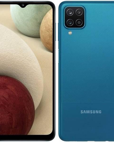 Samsung Mobilný telefón Samsung Galaxy A12 32 GB modrý