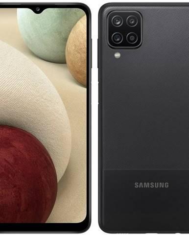 Mobilný telefón Samsung Galaxy A12 32 GB čierny