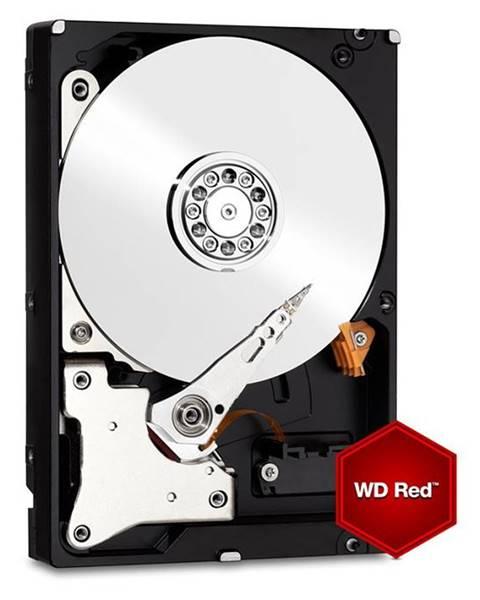 "Western Digital Pevný disk 3,5"" Western Digital RED 2TB"