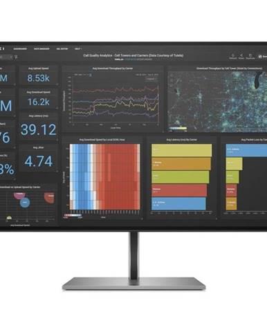Monitor HP Z27q G3 čierny