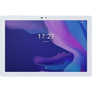Tablet  Alcatel Tkee Max zelený