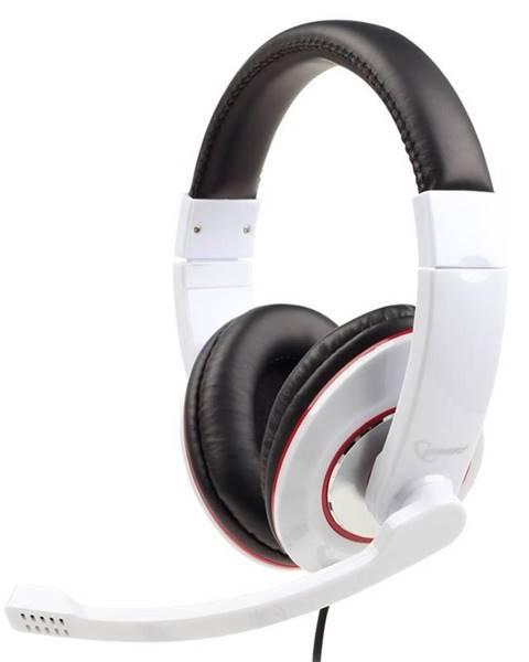 Gembird Headset  Gembird MHS-001 Gaming biely