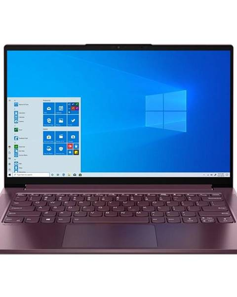Lenovo Notebook Lenovo Yoga Slim 7-14ARE05 - Orchid