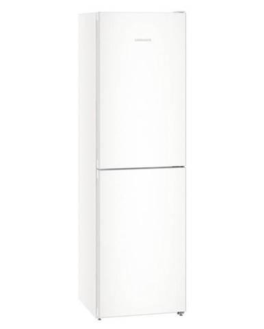 Kombinácia chladničky s mrazničkou Liebherr CN 4713 biela