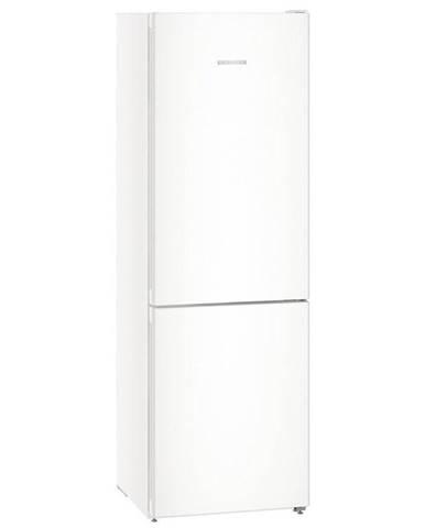 Kombinácia chladničky s mrazničkou Liebherr CP 4313 biela