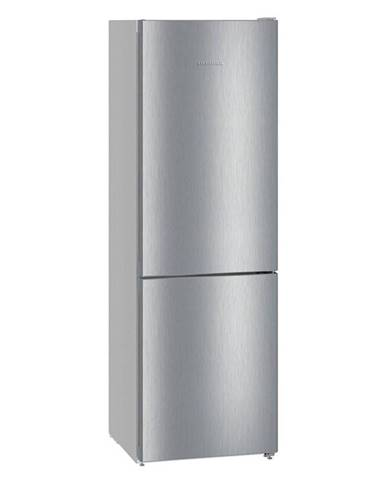 Kombinácia chladničky s mrazničkou Liebherr CPel 4313 biela