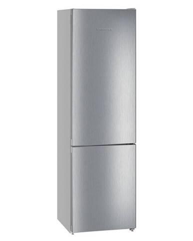 Kombinácia chladničky s mrazničkou Liebherr CPel 4813