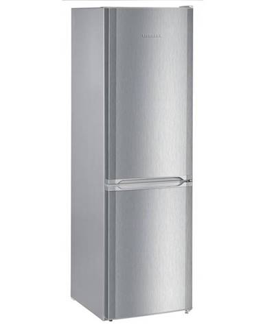 Kombinácia chladničky s mrazničkou Liebherr CUel331