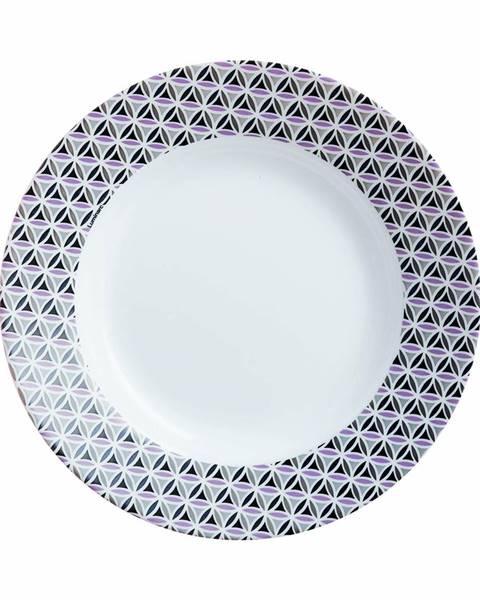 LUMINARC Luminarc Sada hlbokých tanierov PALERMO 22 cm, 6 ks