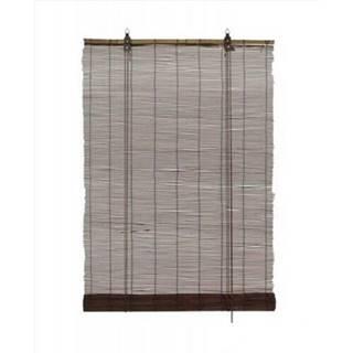 Gardinia Roleta bambusová teak, 80 x 160 cm
