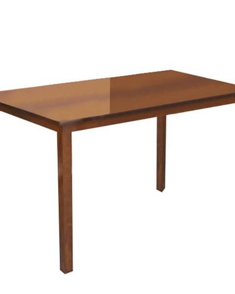 Tempo Kondela Jedálenský stôl orech ASTRO NEW