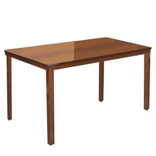 Jedálenský stôl orech ASTRO NEW