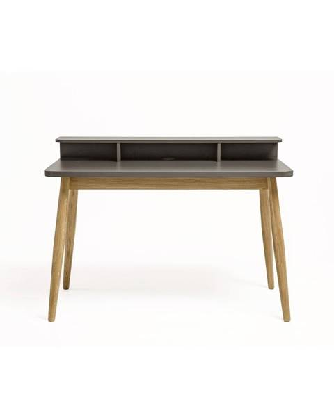 Woodman Pracovný stôl Woodman Farsta