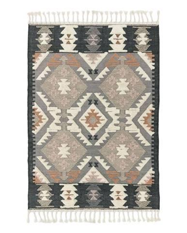 Koberec Asiatic Carpets Paloma Zanzibar, 160 x 230 cm