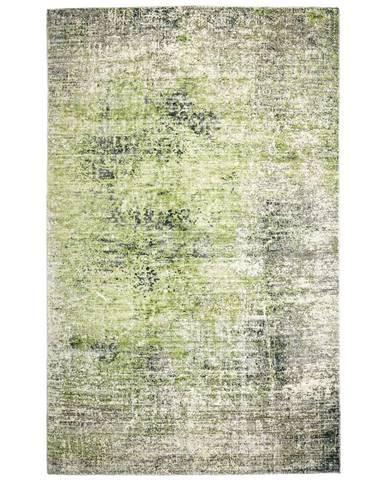 Esposa ORIENTÁLNY KOBEREC, 120/180 cm, zelená - zelená