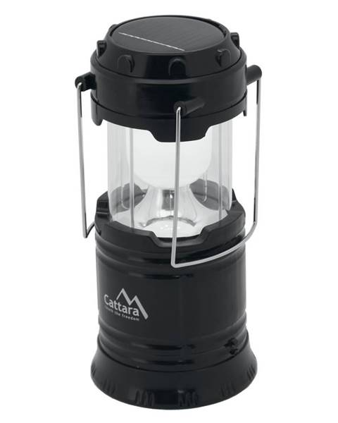 Cattara Cattara Kempingové nabíjacie svietidlo, LED 20/60 lm