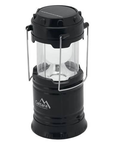 Cattara Kempingové nabíjacie svietidlo, LED 20/60 lm