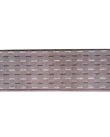 Vopi Nášľap na schody Valencia béžová, 24 x 65 cm