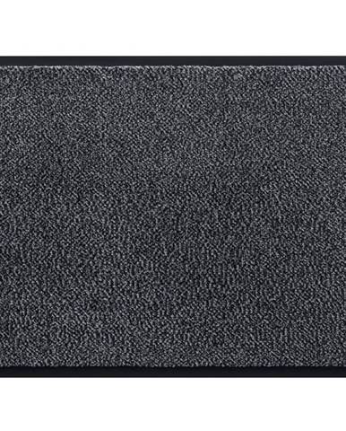 Vopi Vnútorná rohožka Mars sivá 549/007, 60 x 80 cm