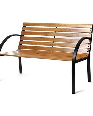 HAPPY GREEN Záhradná lavička TANSSI 50660022