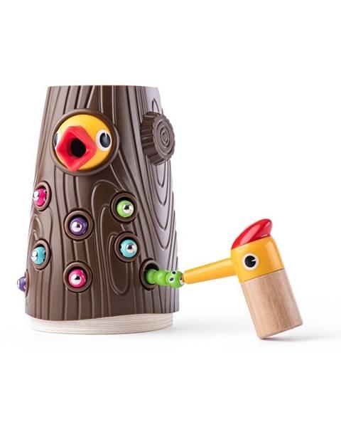 Woody Woody hra Ďateľ