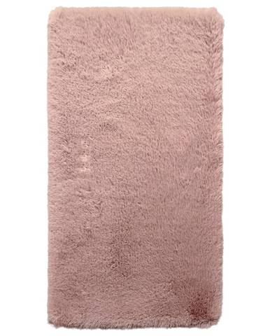 Umelá Kožušina Caroline 1, 80/150cm, Ružová
