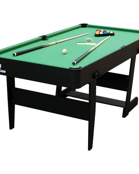 Möbelix Biliardový Stôl Hustle Xl