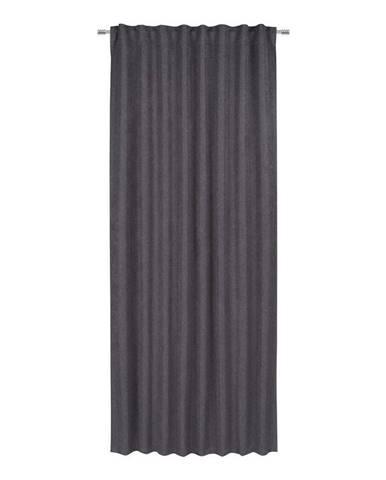 Zatemňovací Záves Valentin, 135/255cm, Antracit