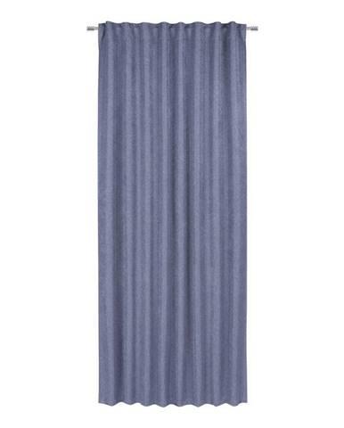 Zatemňovací Záves Valentin, 135/255cm, Modrá