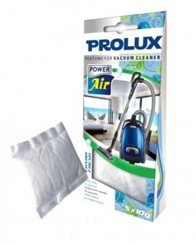 Vonné sáčky do vysávača Power Air Extra Fresh, 5x10g