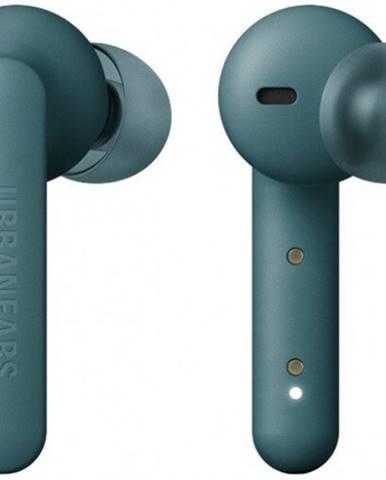 True Wireless slúchadlá Urbanears Alby TEAL GREEN