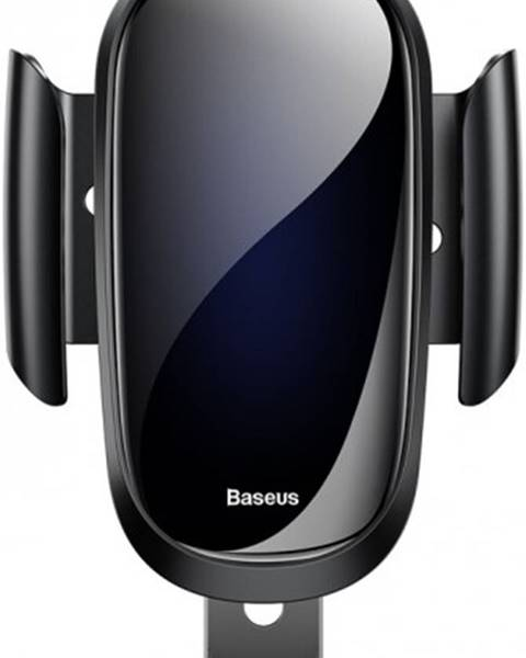 Baseus Držiak na mobil do auta Baseus, do mriežky,Future Gravity,čierny