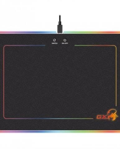 Podložka pod myš Genius GX-Pad 600H, RGB podsvietenie