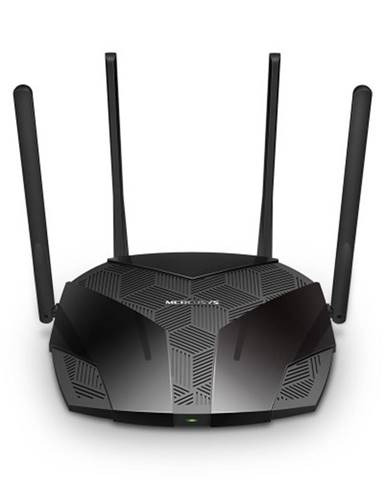 WiFi router Mercusys MR70X, AX1800