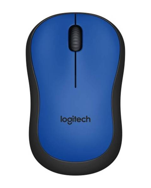 Logitech Bezdrôtová myš Logitech M220 Silent