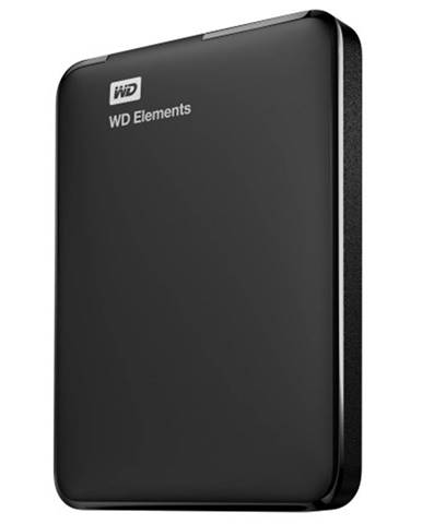 HDD disk 3TB Western Digital Elements