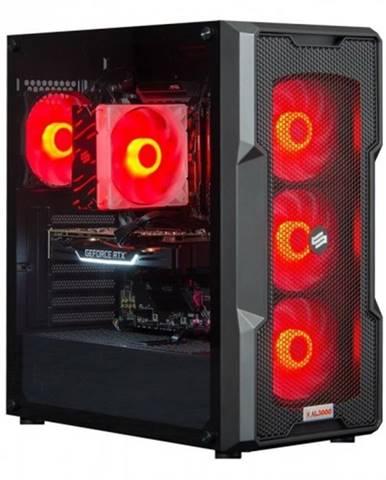 PC HAL3000 Alfa Gamer Pro 2060 /Ryzen5/16GB/RTX2060/1TBSSD/W10