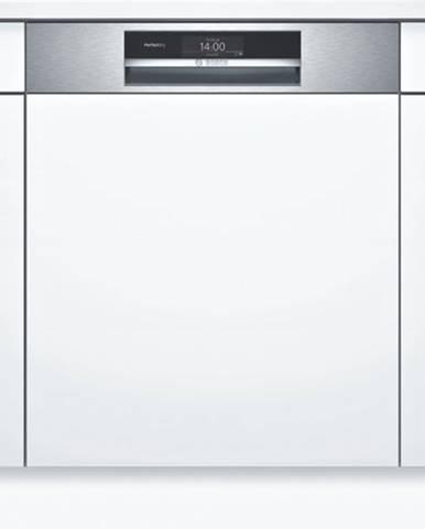 Vstavaná umývačka riadu Bosch SMI8YCS01E, 60 cm