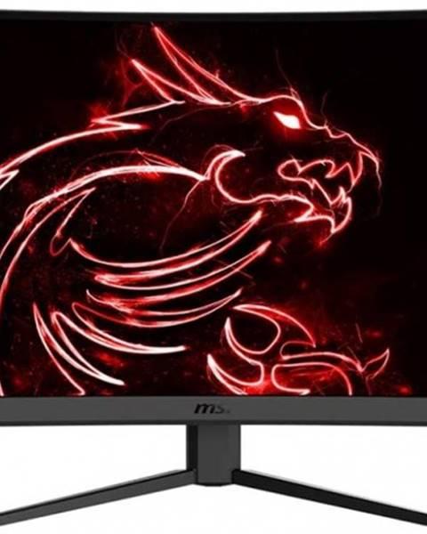 MSI Monitor MSI Gaming Optix G32C4