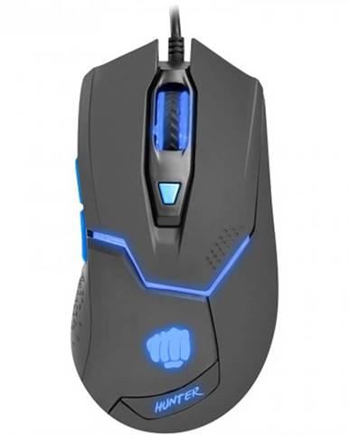 Herná myš Fury Hunter 2.0
