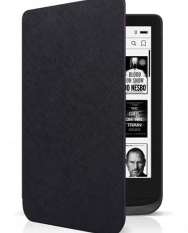 Puzdro Connect IT pre PocketBook 616/627/632, čierne ROZBALENÉ
