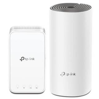 WiFi Mesh TP-Link Deco E3, AC1200, 2-pack
