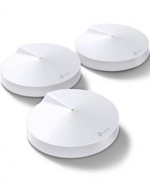 TP-Link WiFi Mesh TP-Link Deco M9 Plus, AC2200, 3-pack