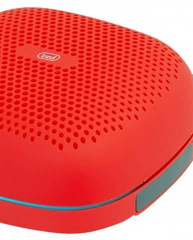 Bluetooth reproduktor Trevi XR 8A15, červený