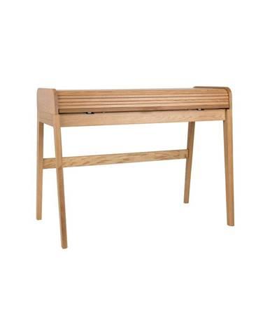 Písací stôl s výsuvnou doskou Zuiver Barbier