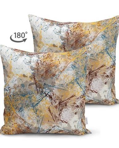Obliečka na vankúš Minimalist Cushion Covers Abstract, 45 x 45 cm