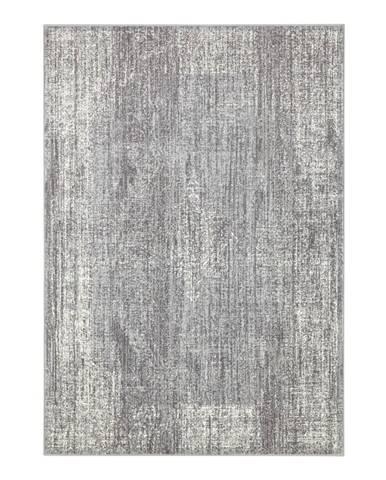 Sivo-krémový koberec Hansa Home Celebration Gurho, 80 x 150 cm
