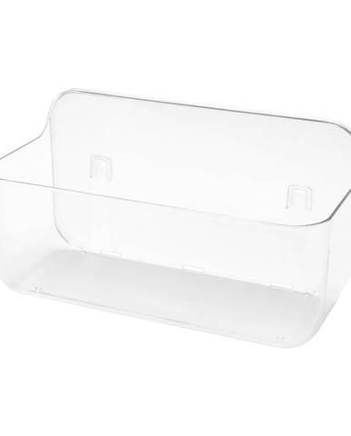 Nástenná polička Addis Invisifix Bathroom Caddy